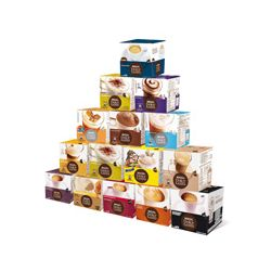 NESCAFE DOLCE GUSTO CAPUCCINO ICE